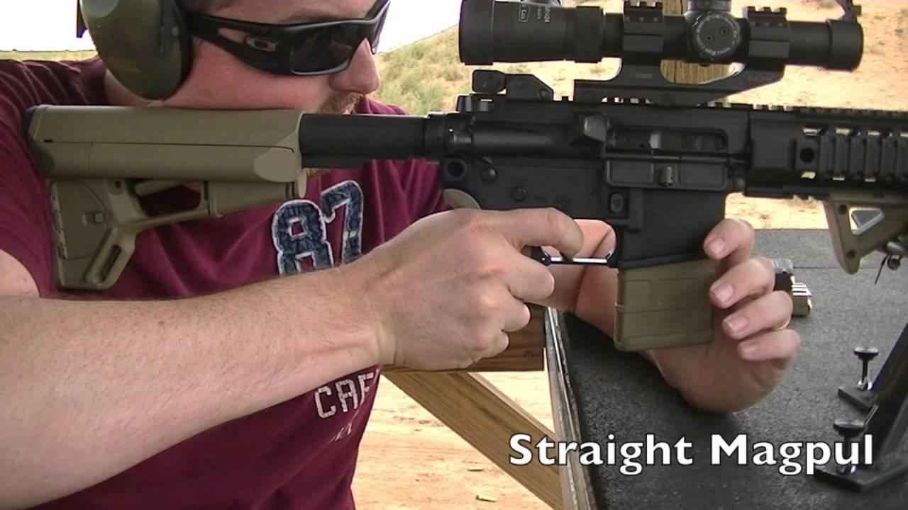 Review: Sig Sauer Model 516 Gen 2 Piston-Driven AR - AllOutdoor.com