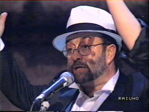 3 best Bruno Mariani Lucio Dalla Mauro Malavasi tracks