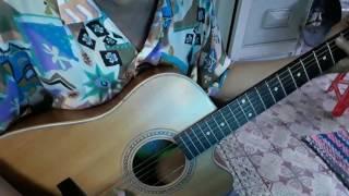 Ngày đó xa rồi Guitar Bolero Tú Nhi