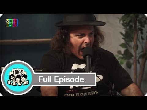The Big 3 Live | Video Podcast Network