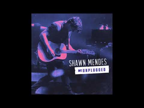 Mercy (Live) - Shawn Mendes - MTV Unplugged