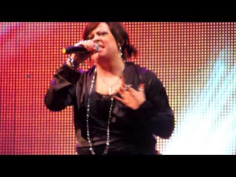 Annette Moreno - Complicado