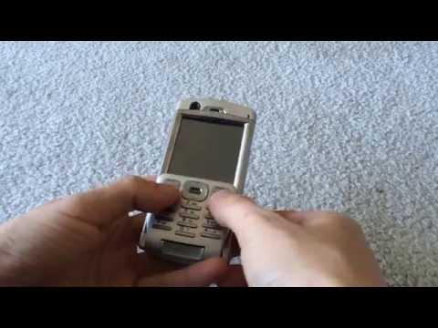 Symbian devices (Sony P990, Nokia E70, E71, E90, 5700, N93, N95)