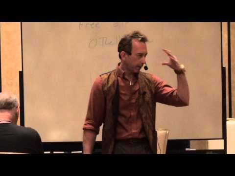 Hypnothoughts Live 2015 David Snyder - How To Catch A Liar