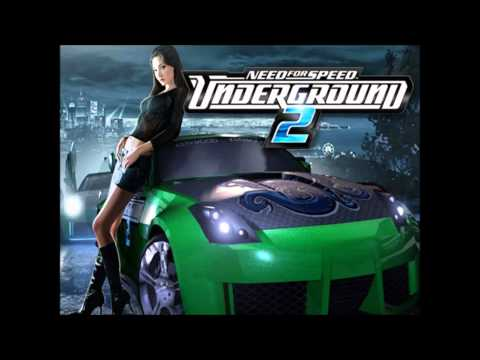 Snoop Dogg ft The Doors  Riders On The Storm Need for Speed Underground 2