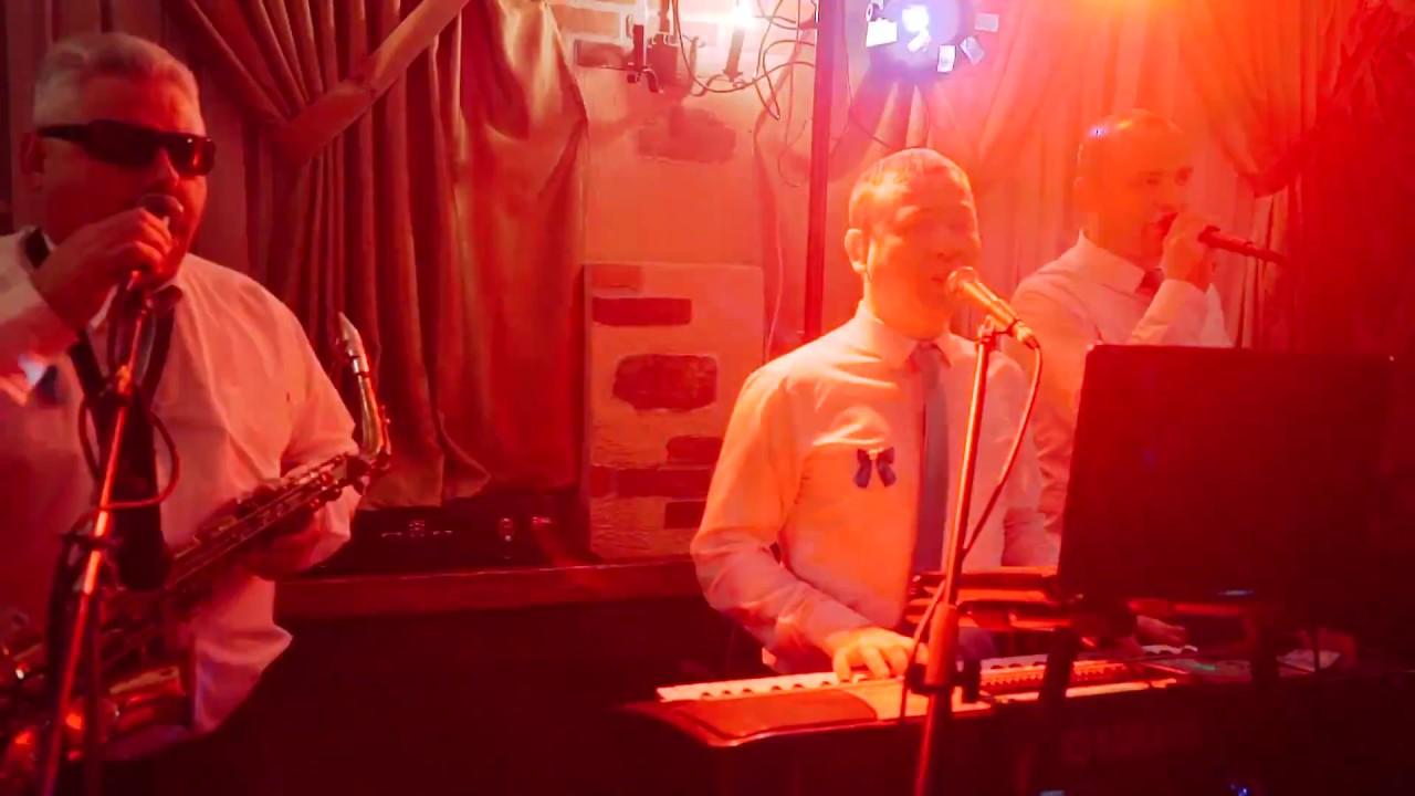 482e53b246b01b Музиканти на весілля Івано-Франківськ гурт ВІВАТ - YouTube