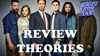Video Netflix's Travelers Season 1 Explained: Review, Top Moments, Theories, Questions and Reveals download MP3, 3GP, MP4, WEBM, AVI, FLV Juli 2018