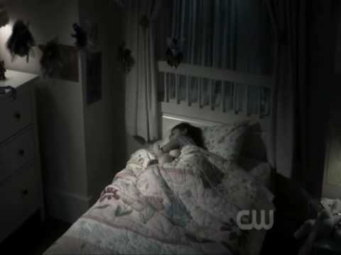 Tooth fairy from supernatural