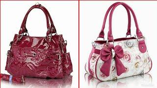 Latest Stylish Handbags Fashion for Girls 2017-2018