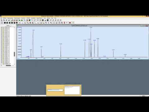 GCMS Calibration Tutorial YouTube