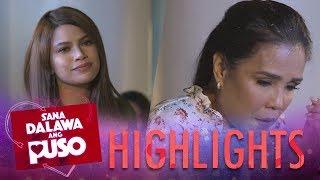 Sana Dalawa Ang Puso: Primera confronts Sandra | EP 133