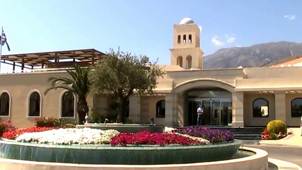 Hotel Mythos Palace Kreta Bewertung