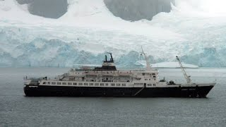 This Ghost Cruise Liner Was Thought To Be Filled With Cannibalistic Cargo… And Headed For Land ‏‎