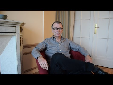 HappyDivorce Interview avec Thierry Lepage