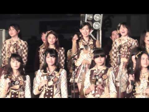 #JKT48CountdownFest M30. Sakura no Shiori