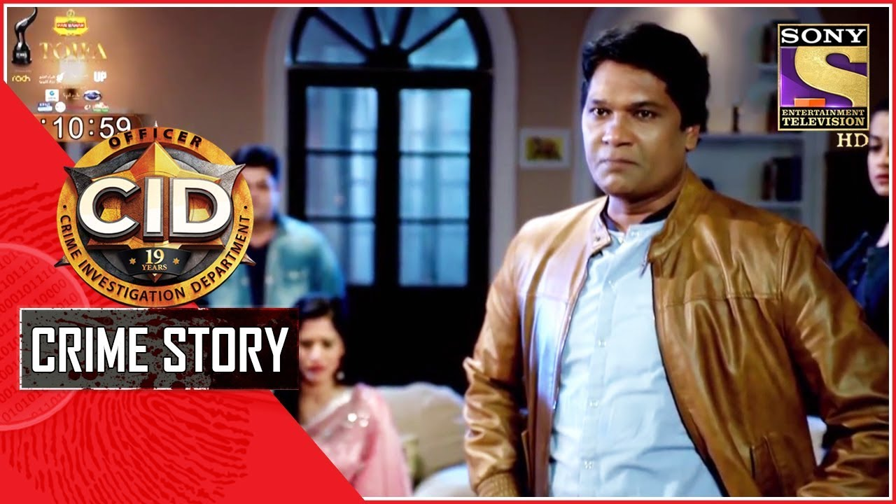 Crime Story | Mystery Behind The College Reunion | CID