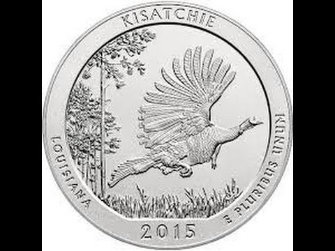Silver Prices Climbing 2015 Kisatchie National Forest 5 Oz A