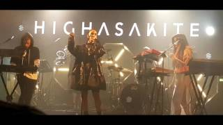 Highasakite - Heavenly Father (cover) live @ Heaven,London 2016