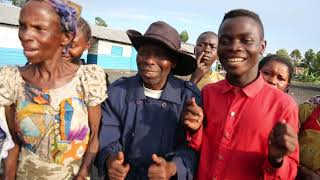 HOREB BULAMBO SHORT FILM