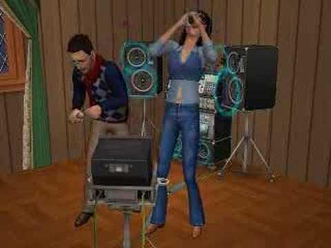 Wes and Cordy Karaoke