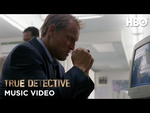 """True Detective Season 1: """"The Angry River"""" by The Hat ft. Father John Misty & S.I. Istwa (HBO)"""