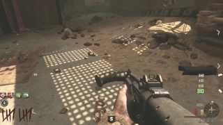 Build The Navcard Table In Buried - Call Of Duty: Black Ops 2, Zombies