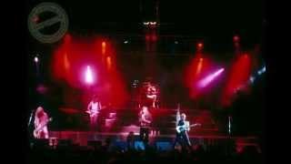Def Leppard - Tear It Down Live Manchester 1987 (Rare Audio)