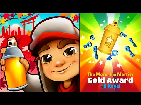 Subway Surfers - The More the Merrier