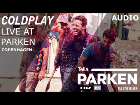 COLDPLAY LIVE IN COPENHAGEN | FULL CONCERT | COPENHAGEN 2016 | Audio
