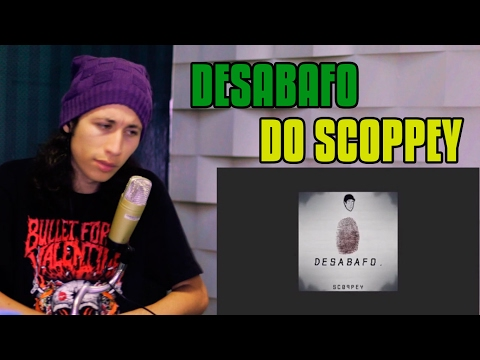 React Scoppey 2ALL - Desabafo 2112