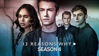 Soundtrack (s4e2: song credits) | behave 13 reasons why (2020)