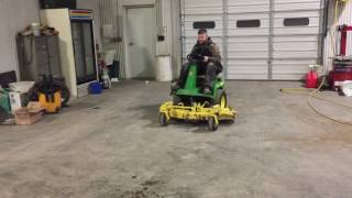 Selling on BigIron Online Auction March 1st, 2017