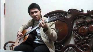 Làm ơn Guitar Cover Trần Trung Đức