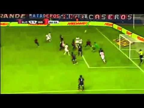 Flojitos: San Lorenzo e Independiente empataron 1 a 1 en el inicio del verano