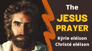 The Jesus Prayer - Guided Meditation with Gabriel Gonsalves
