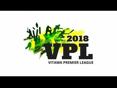 VPL VITAWA-Mandar Warriors VS Lucky Angel
