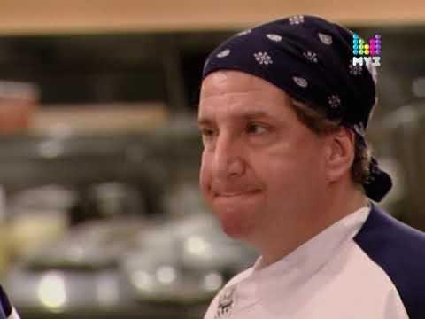 Адская кухня с Гордоном Рамзи 2 сезон 3 серия