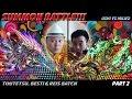 Milko Gaming : Summon Battle!! Toutetsu Batch part 2 Evil Ushi Appears!