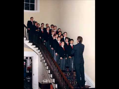 Ego Sum Pauper Austin Boys Choir.wmv