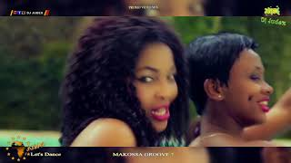 MAKOSSA GROOVE 2018 VOL 7 - DJ JUDEX Ft. Petit Pays. Sergeo Polo. Ben Dora Decca MP3