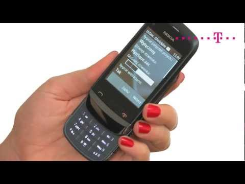 Nokia Nokia C2-02 -- więcej niż praktyczna