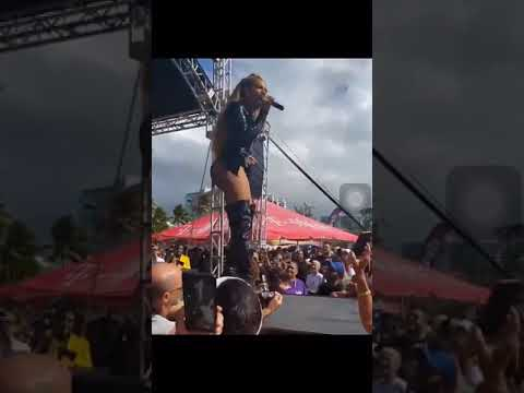 The Best Beyonce Impersonator