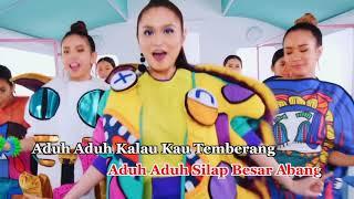 Download Temberang - Ayda Jebat ( Karaoke L/R + VC )