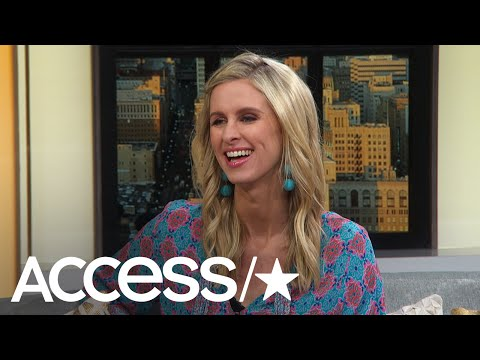 Nicky Hilton Says Her Sister Paris Hilton Is The Opposite Of Bridezilla | Access