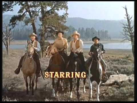 19591973, NBC Bonanza