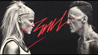 DIE ANTWOORD - THIS IS WHY I