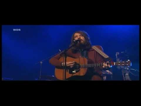 Fleet Foxes - He Doesn't Know Why (2008) Essen, Germany