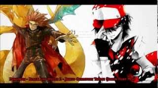 Pokemon - Black & White 2 - Johto Champion Theme (Johto Fury M…