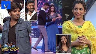 Pove Pora Latest Promo 20th July 2019 Poove Poora Show Sudheer Vishnu Priya Mallemalatv