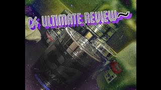 c4 ultimate supplement review